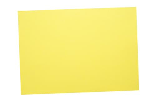 Lemon Yellow Recycled Copier Paper A4