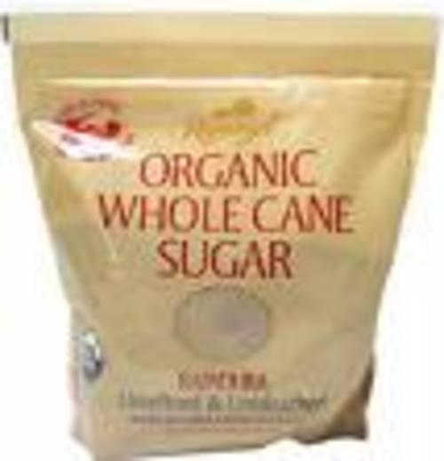 Organic Cane Sugar Large 5kg pack