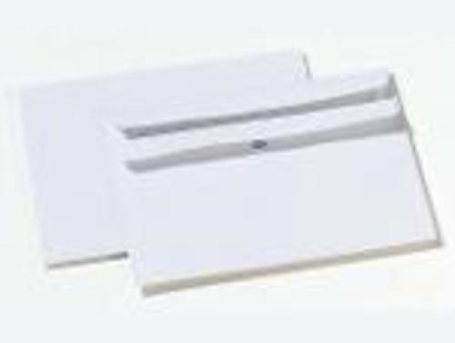 Recycled C6 White Envelopes pack 1,000