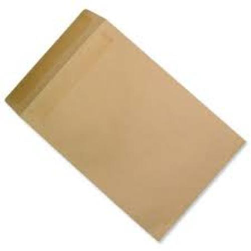 Recycled Basket Weave 115gsm C4 Manilla Envelopes x 250
