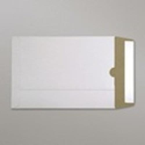 Recycled White C4 All Board Envelopes pack 10