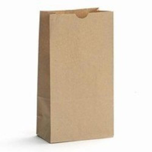 "Recycled Handless Large 8x15"" Bags (215x387mm) x 125 - OUT OF STOCK"