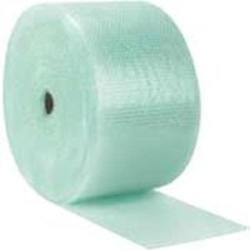 Green Bubble Wrap Biodegradable 50cm x 100metres