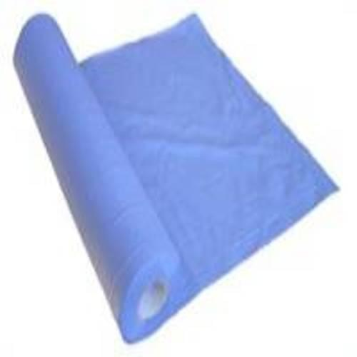 Recycled Blue Couch Rolls 50cm width x 12