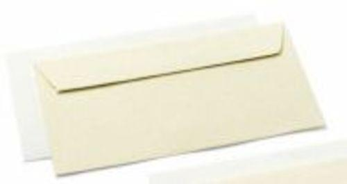 Bier Lager Ivory Envelopes DL pack 100