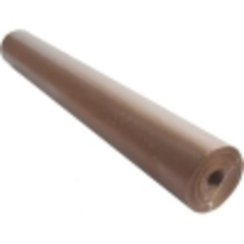 Recycled Brown Kraft Paper Roll 500mm x25 Metres
