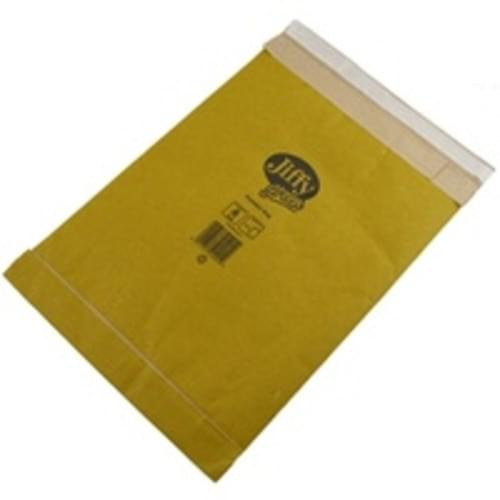 Recycled Jiffy Mailing Bags C4 size box of 100
