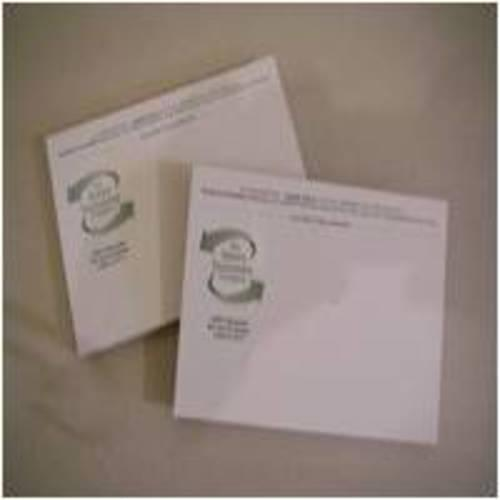 Recycled Envelope Re-Use Labels Gummed