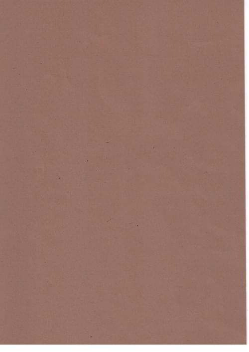 Brown Smooth Heavy Paper 150gsm A4 x 100 OUT OF STOCK