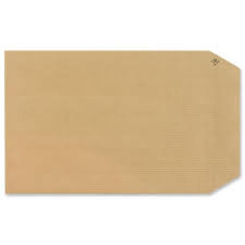Recycled Brown Manilla Commercial C5 Envelopes pack 500