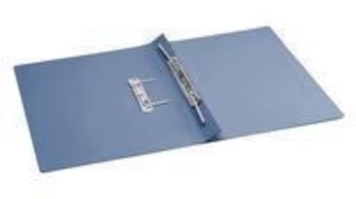 Recycled Spirosort Spring File Blue x 25