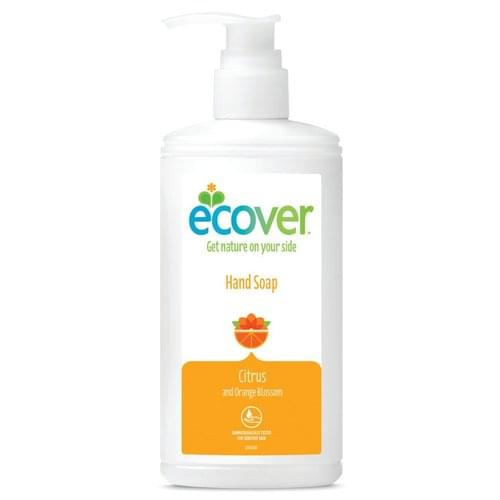Ecover Pump Action Hand Soap 250ml