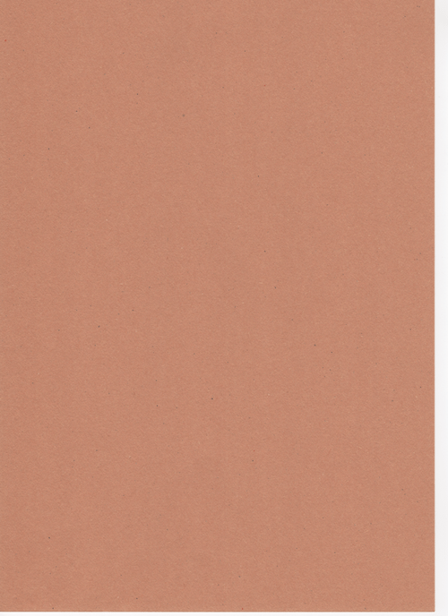 Tangerine Recycled Light Card A4 150gsm 100 sheets