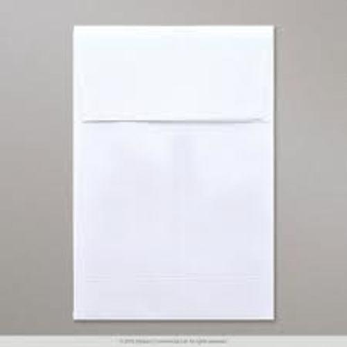 Recycled White Gusset Envelopes C4 pack 125