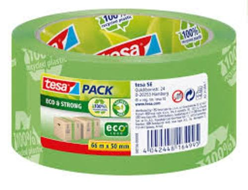 Recycled Printed Green Packing Tape