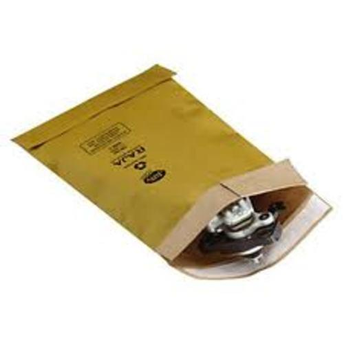 Recycled Jiffy Mailing Bags C5 pack 10