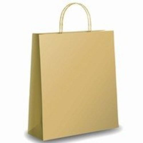 Recycled Paper Bags Twist Handle x 50