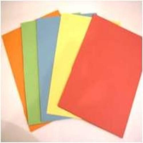 Vivid Recycled Card A4 170gsm 100 sheets