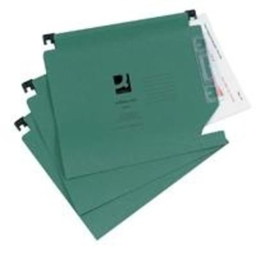 Recycled 275mm width A4 Lateral Files x 25