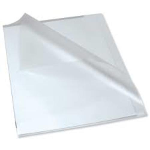 Economy Polypropylene A4 Cut Flush Folders x 100