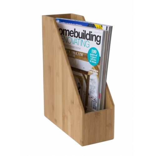Bamboo Magazine File OUT OF STOCK