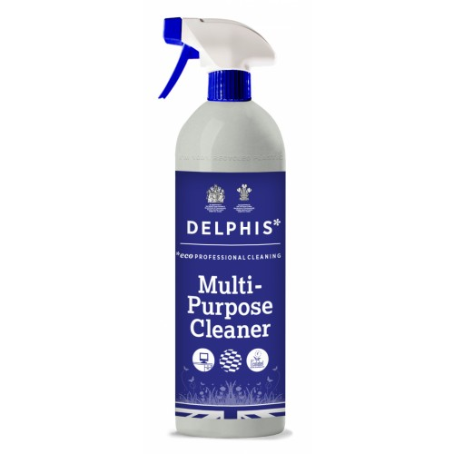 Delphis Eco Multi Surface Spray and Floor Cleaner 700ml