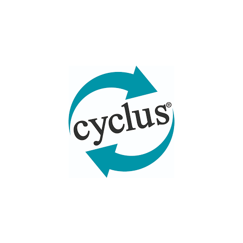Cyclus Natural White 100% Recycled 100gsm x 500 A4 - Available on request