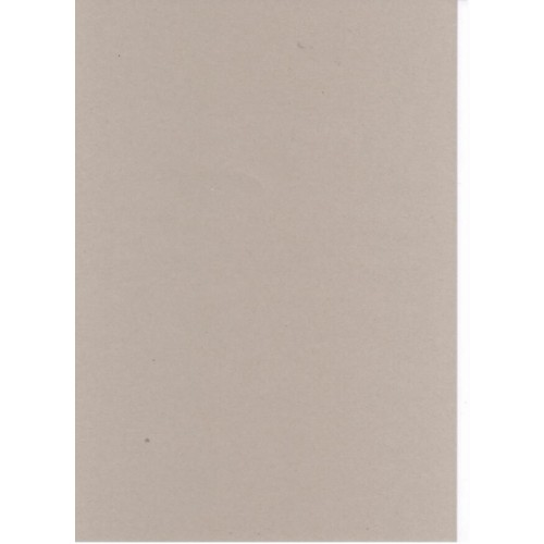 Eco Grey Recycled Sugar Paper 100gsm A5 x 200