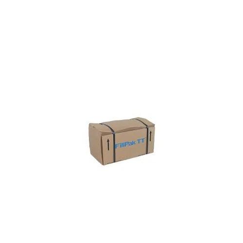 Fillpak Brown Kraft Paper Void Fill Light 50gsm