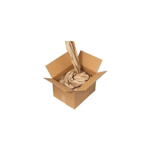 Fillpak Brown Kraft Paper Void Fill Medium 70gsm