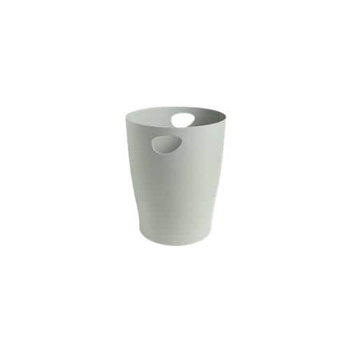 Forever Recycled Ecobin Grey