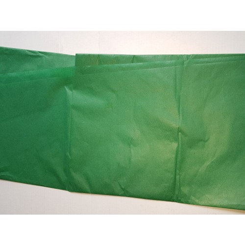 Green Recycled Tissue Paper x 480 sheets
