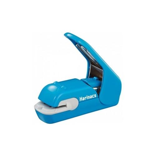 Harinacs Press Stapleless Stapler Blue