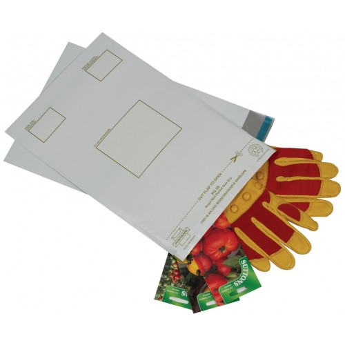 Oxo Biodegrable Extra Strong A4 Poly Mailers 320x230mm pack 100