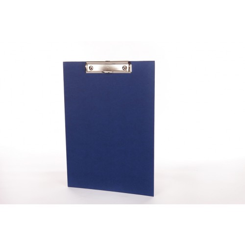 Recycled Paper Clipboard Blue, Red, Black or Grey