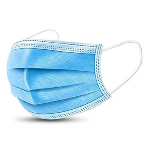 Type IIR 3 ply Medical Face Mask x 50