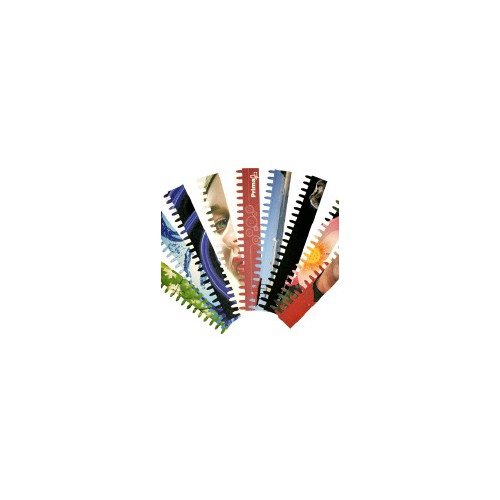 YouBind Printable Paper Combs
