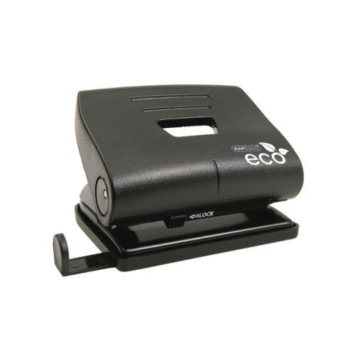 Rapesco Eco 2-Hole Punch