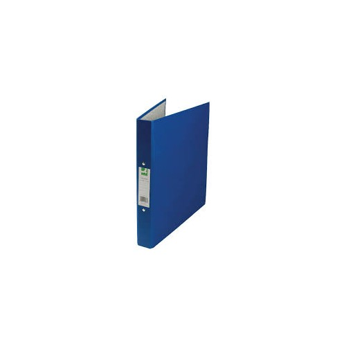 Recycled Ring Binders Blue x 10