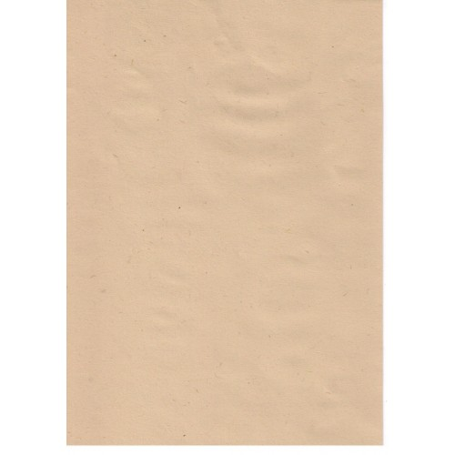 Buff Straw Paper A4 110gsm 100 sheets