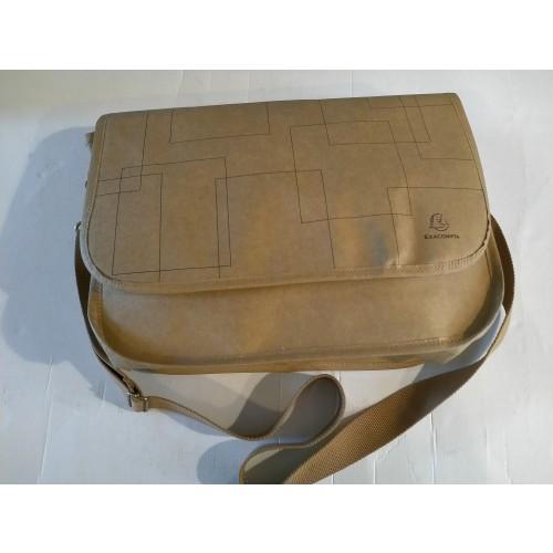 Eterneco Vegan Messenger Bag