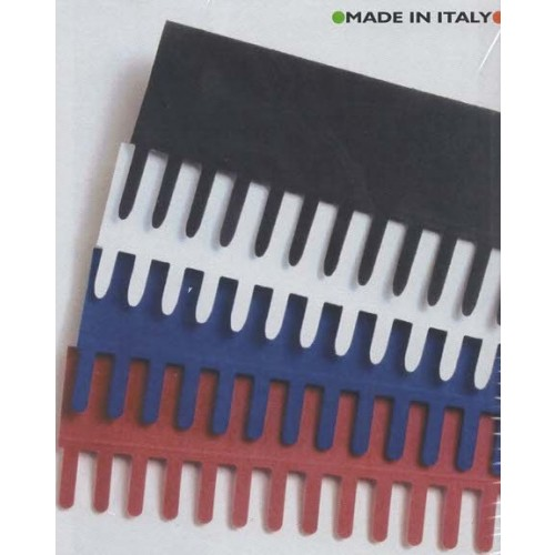 YouBind Paper Combs Small Black x 100