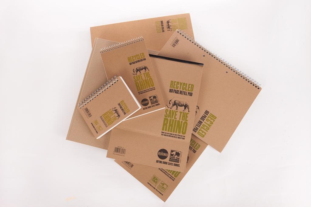 Shorthand, Refill & Flipchart Pads