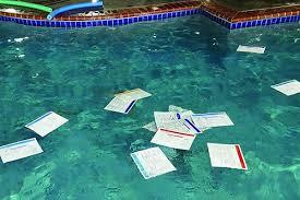 Waterproof Papers