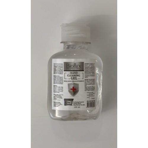 70% Alcohol Flip Top Bottle 100ml
