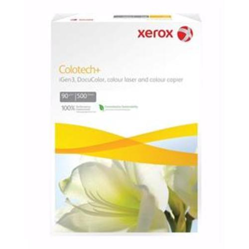 Xerox Colotech Plus Copier Paper Premium Ream-Wrapped 90gsm A3 White Ref 003R98839 [500 Sheets] BOX OF 5 REAMS