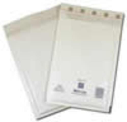 MAILITE BUBBLE BAGS NO.4 WHITE  G4   BOX 50  G4