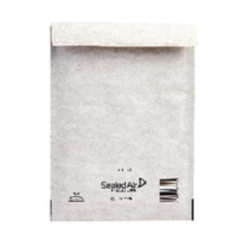 MAILITE BUBBLE BAGS NO.1 WHITE  D1   BOX 100  D1