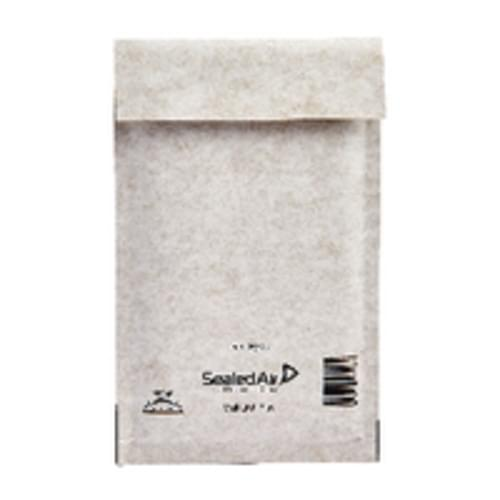 MAILITE BUBBLE BAGS NO.00 WHITE  B-00   BOX 100