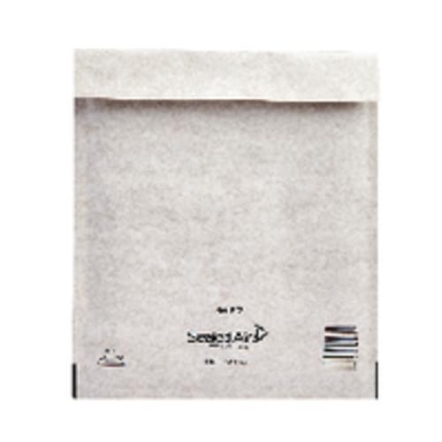 MAILITE BUBBLE BAGS NO.2 WHITE  E2   BOX 100